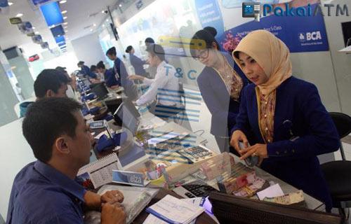 Syarat Ambil Uang Nasabah Meninggal di Bank BCA