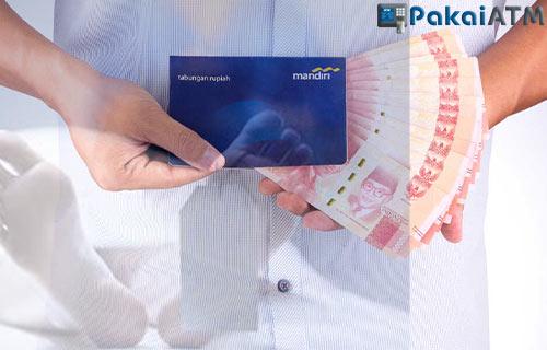 Syarat Ambil Uang Nasabah Meninggal di Bank Mandiri