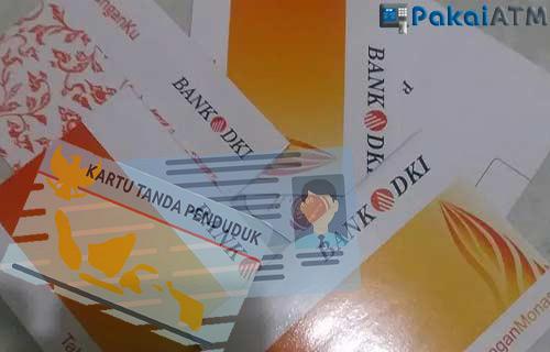 Syarat Ganti Kartu ATM Chip Bank DKI
